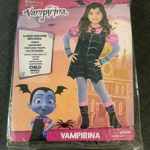 5-Piece Costume Toddler Girls Vampirina Costume